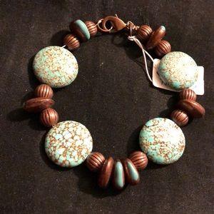 New handmade bracelet